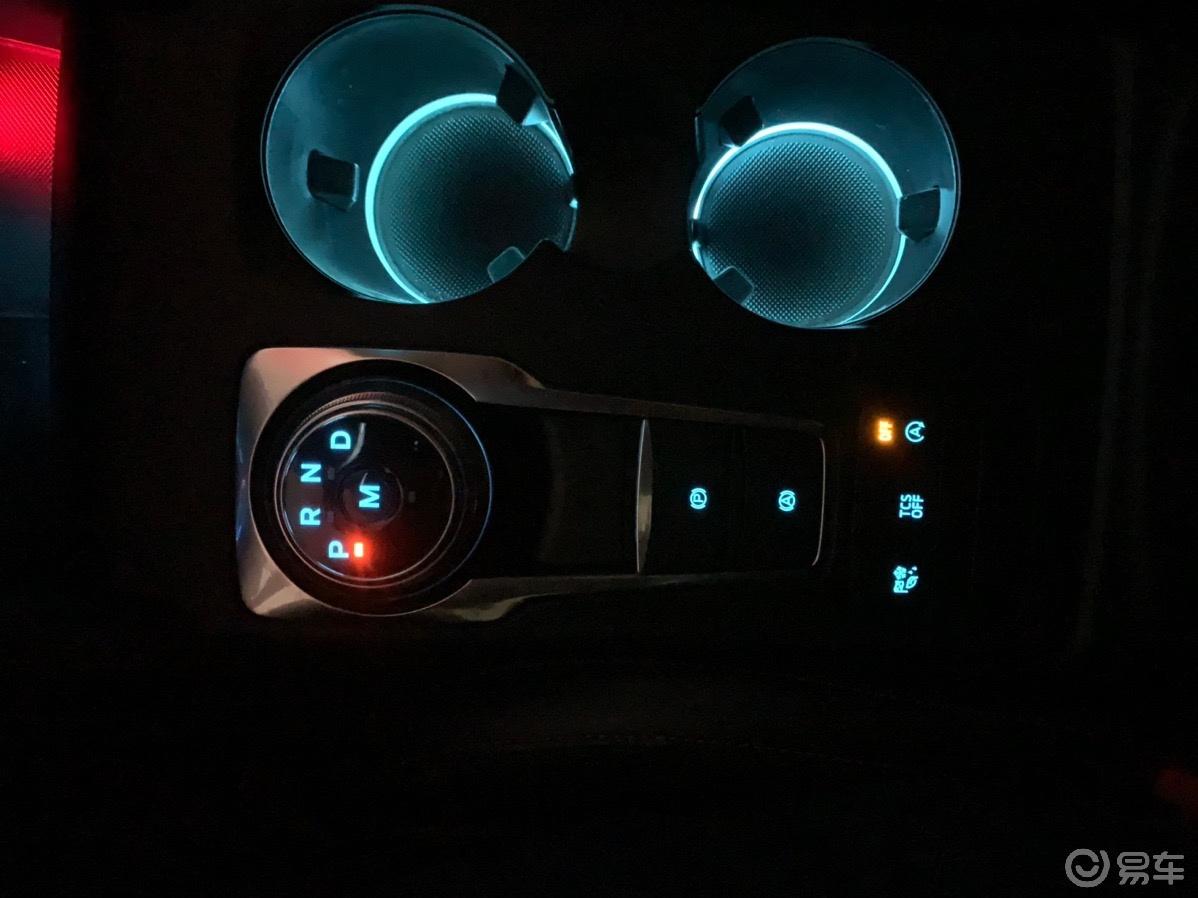 (用车感受)新一代福克斯ST-line9881 作者:不二先生 来源:福特车友会 发布时间:2020-4-8 15:19