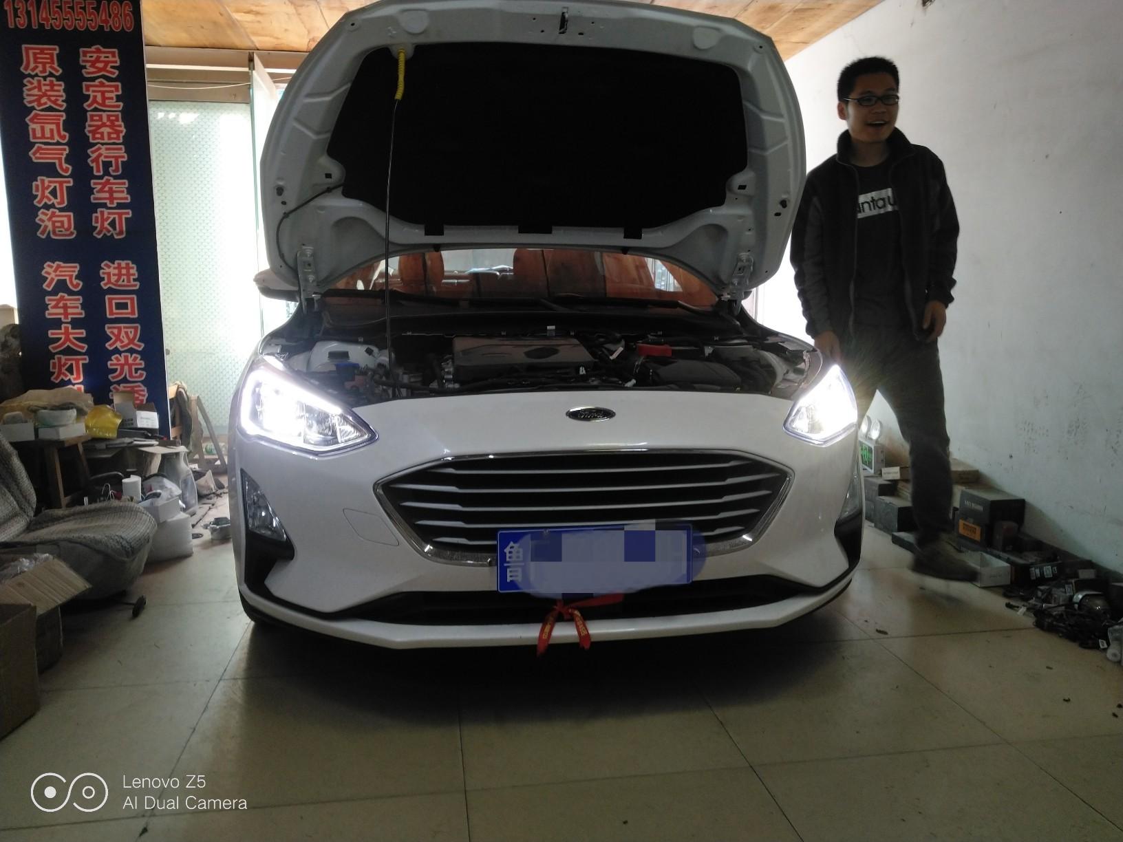 福克斯提车用车感受4993 作者:欧阳佳俊 帖子ID:3039