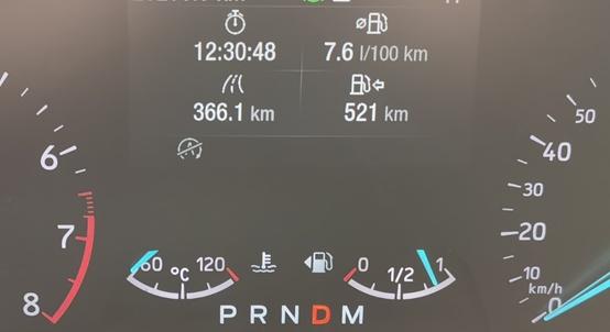福克斯Active2020款3万公里体验7411 作者:落下 帖子ID:3454