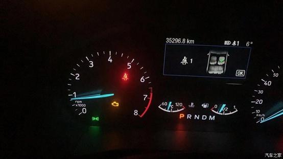 福克斯Active2020款3万公里体验4050 作者:落下 帖子ID:3454