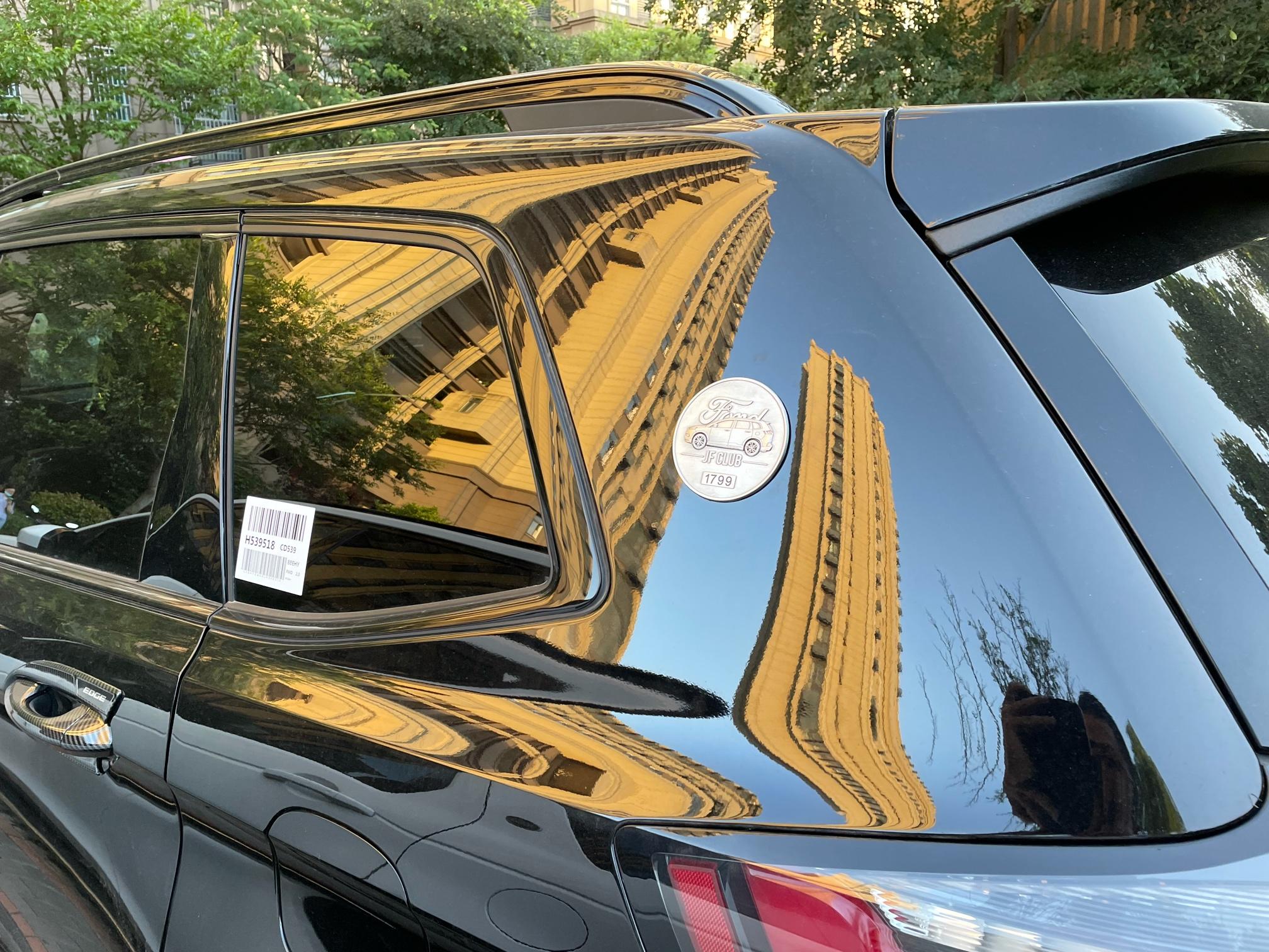 福特车友会车标申请规则7764 作者:Gump 帖子ID:45